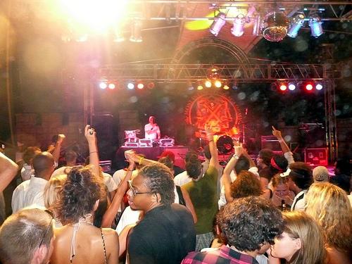Castle Party Bolków zdjęcie