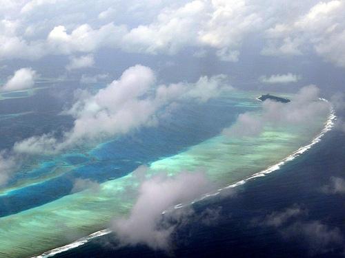 Malediwy zdjęcia