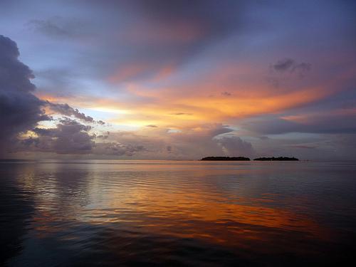 Maledivy zdjęcie