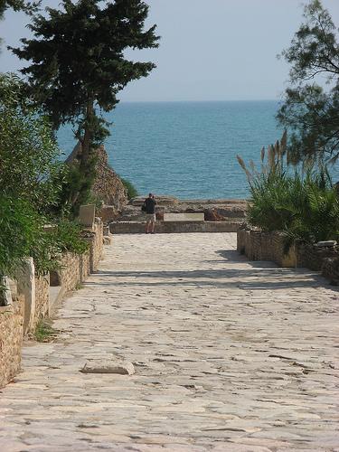 zdjęcia Tunezja