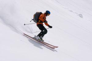 Osprzęt narciarski