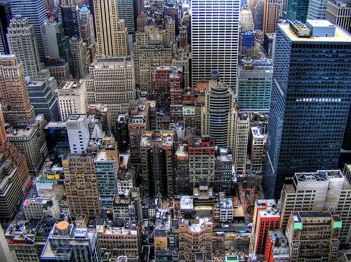 Nowy Jork zdjęcie