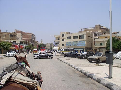 Kair zdjęcia