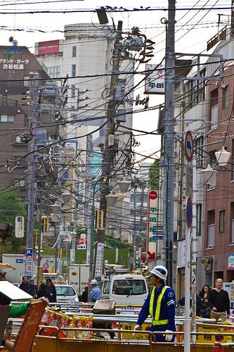 miasto Tokio