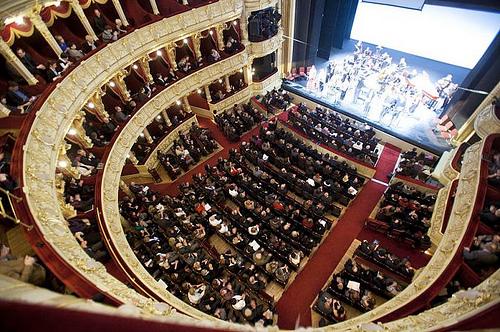 Opera w Krakowie
