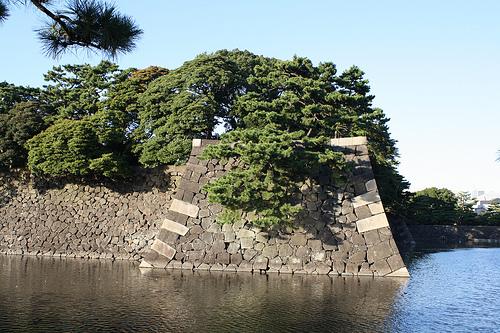Zamek Edo