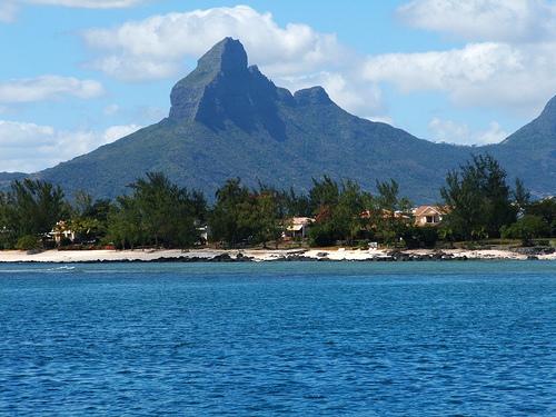 zdjęcie Mauritius