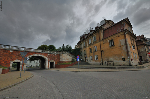 Lublin zdjęcie