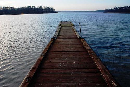 Jezioro Konin