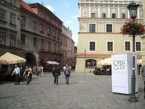 Lublin, Stare Miasto zdjęcie