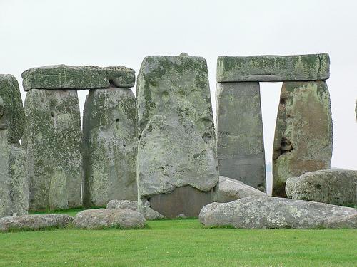 Stonehenge zdjęcie