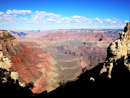 Wielki Kanion Kolorado zdjęcie