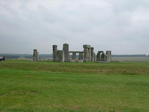 Zdjęcie Stonehenge