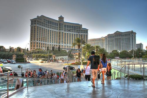 Las Vegas zdjęcie