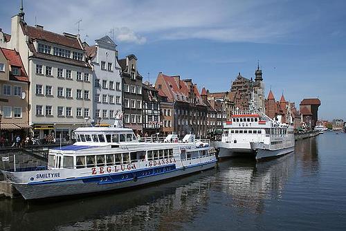 ciekawe miejsca w Gdańsku