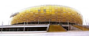 stadio Danzica Euro 2012