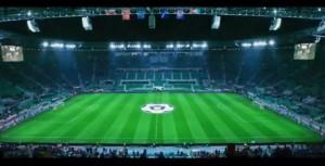 Stadio Breslavia (Wroclaw)