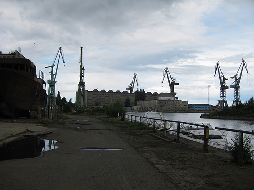 Zwiedzanie Gdańska
