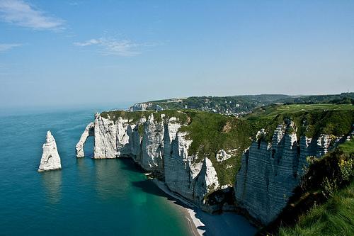 atrakcje turystyczne Francji