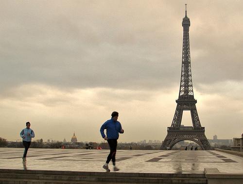 Paryż, Francja, atrakcje turystyczne