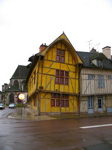 zwiedzanie Francji