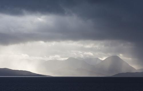Szkocja - atrakcje