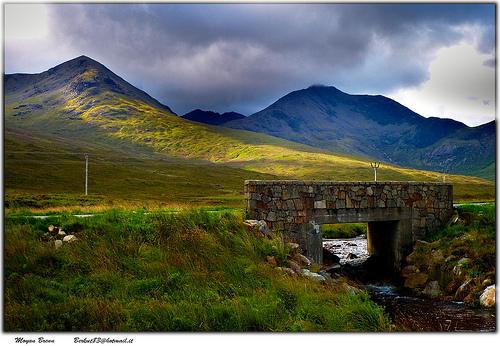 atrakcje Szkocji