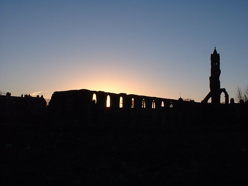 atrakcje St Andrews