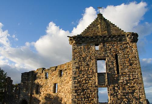 St Andrews, Szkocja