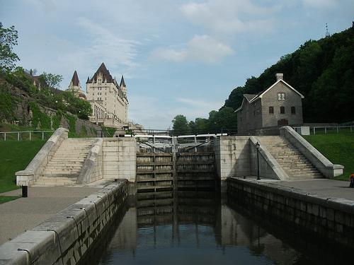 atrakcje Ottawy