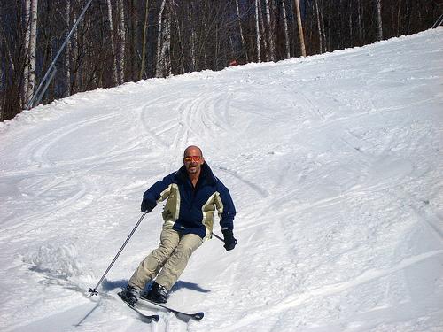 sporty zimowe w Polsce
