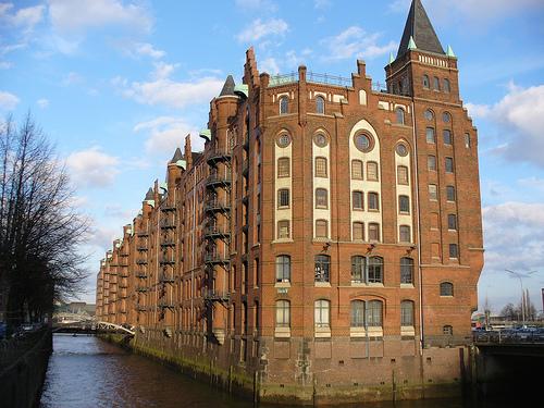 atrakcje Hamburga