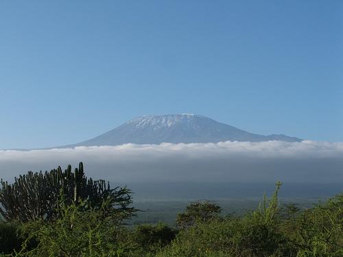 Góra Kilimandżaro