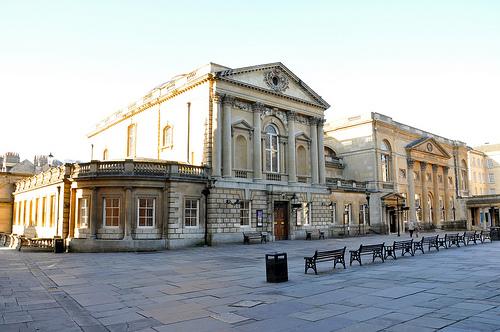 Bath - Anglia
