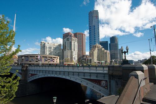 atrakcje Melbourne