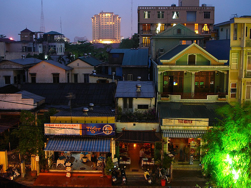 atrakcje Wietnamu, Hue