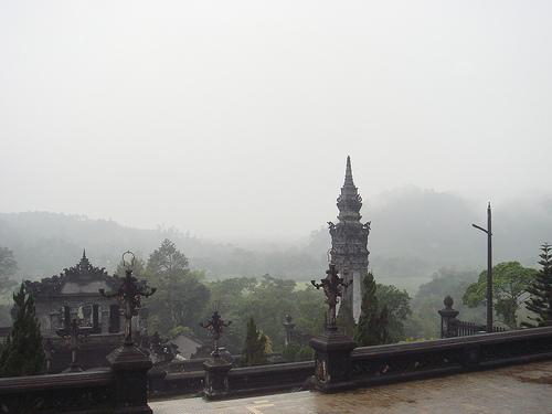 Wietnam - atrakcje turystyczne