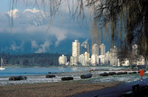 Vancouver - Kanada