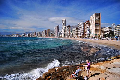 atrakcje Hiszpanii