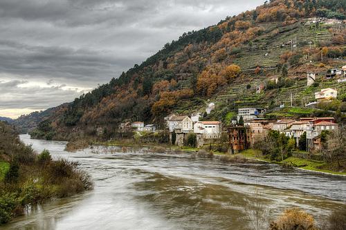 krajobraz Hiszpanii