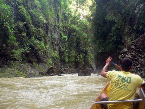 Filipiny - turystyka