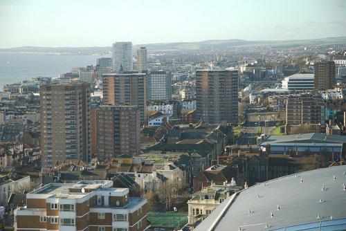 panorama Brighton
