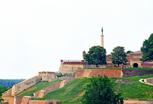 zwiedzanie Serbii