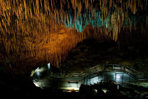jaskinie na Okinawa