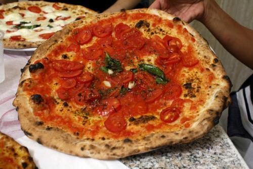 Neapol - pizza