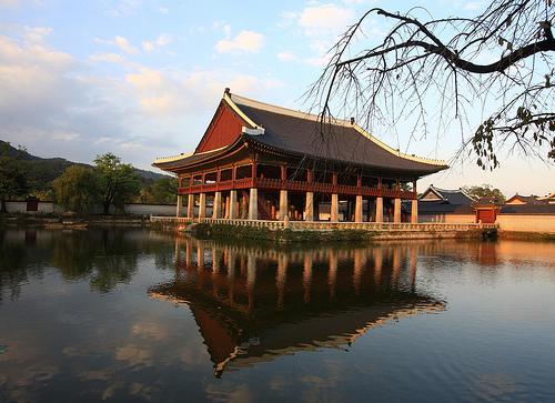 Seul - atrakcje turystyczne