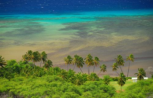 wyspa Maui