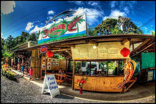 Zwiedzanie Maui