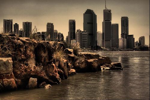 zwiedzanie Brisbane