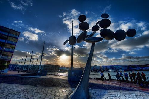 Miasto Auckland